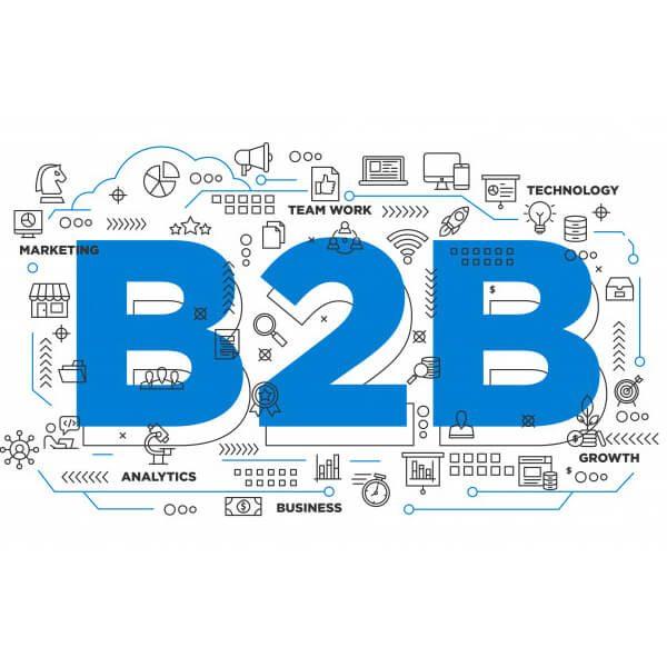 B2B nedir